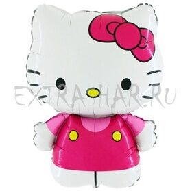 Hello Kitty с бантом